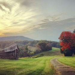 Maegan Moore - 1st Place - Landscape
