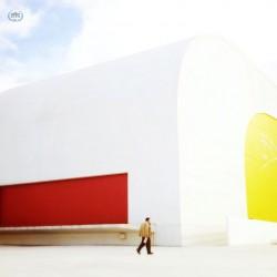 Jose Luis Barcia Fernandez - 1st Place - Architecture